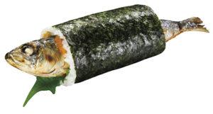 くら寿司 イワシ